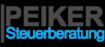 PEIKER | Steuerberatung Logo